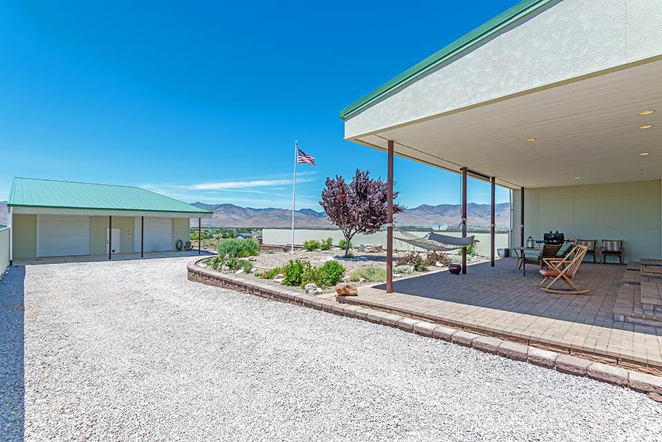 Additional photo for property listing at 130 Bullion Road Dayton, Nevada 89403 United States