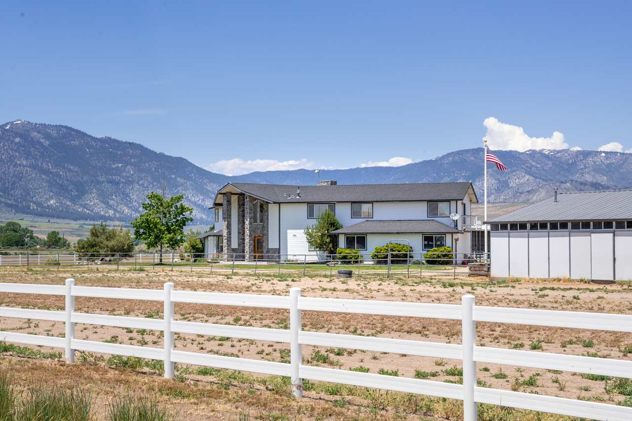 single family homes for Active at 1024 Nobles Court Minden, Nevada 89423 United States