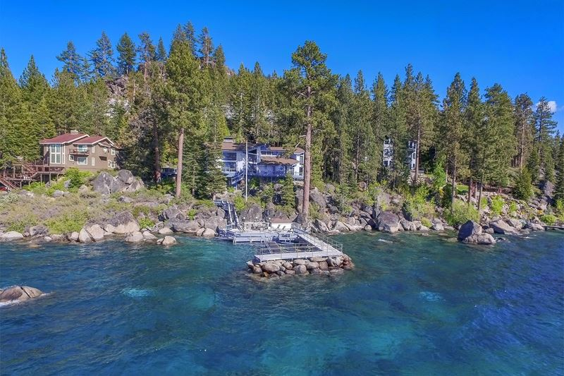 Additional photo for property listing at 1688 HWY 50 Glenbrook, Nevada 89413 United States