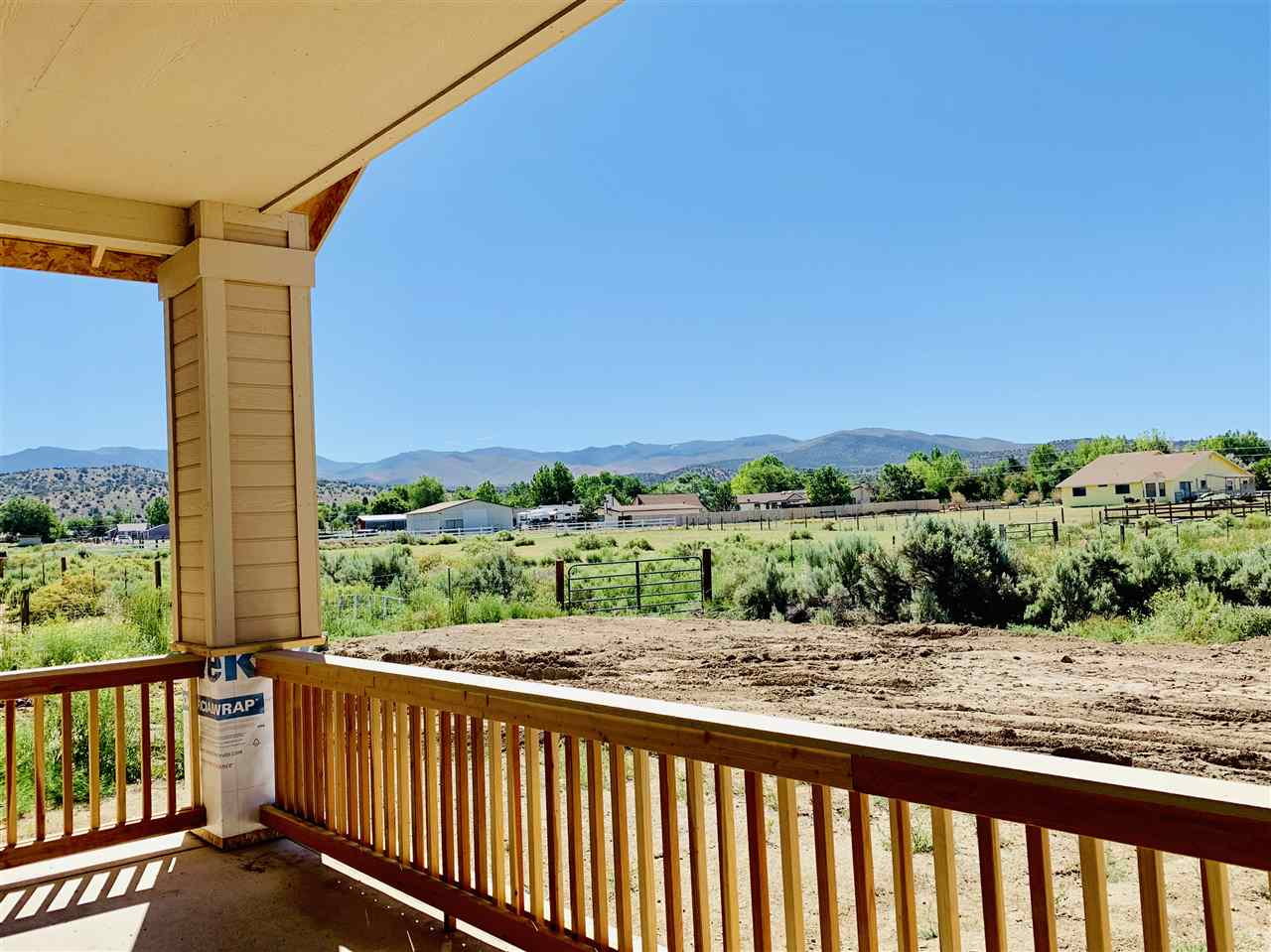 Additional photo for property listing at 815 Horseman Gardnerville, Nevada 89410 United States