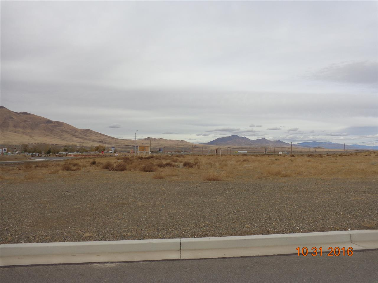 Terreno por un Venta en E Winnemucca Bl Wild West Way Winnemucca, Nevada 89445 Estados Unidos