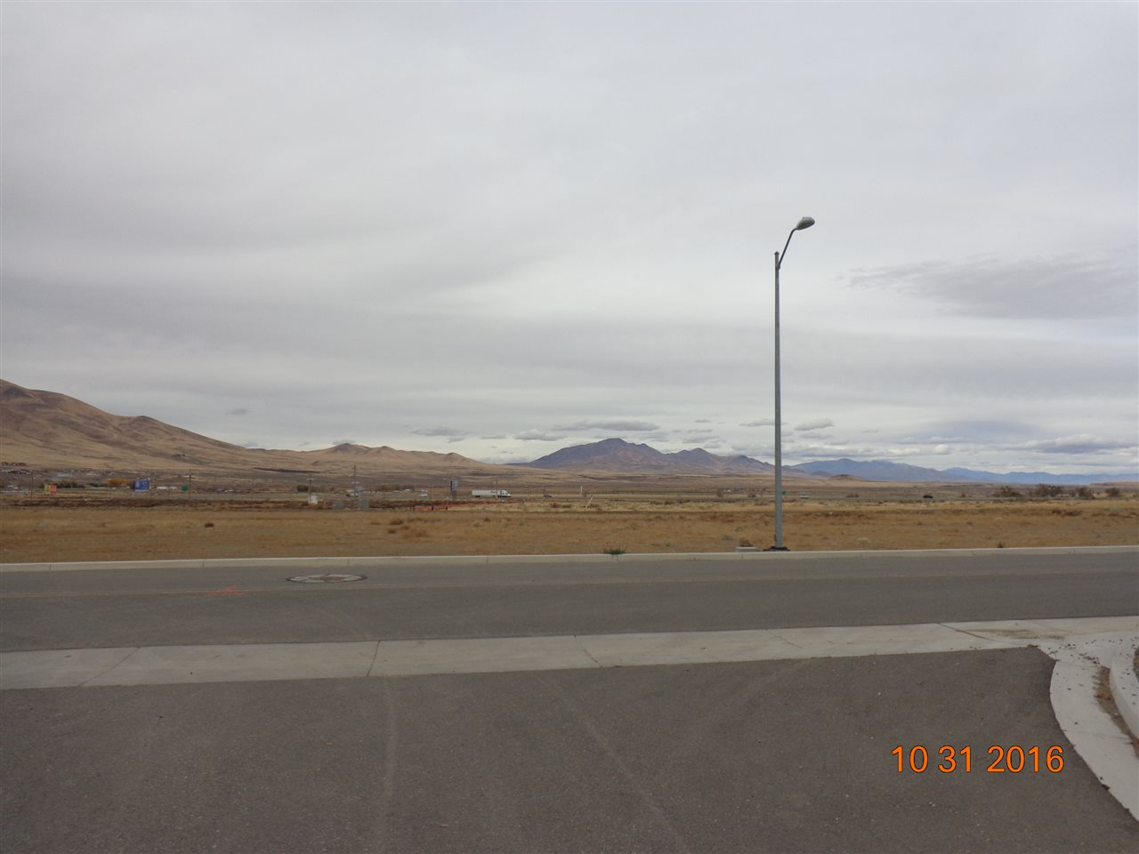 Land for Active at E Winnemucca Rock Road Winnemucca, Nevada 89445 United States