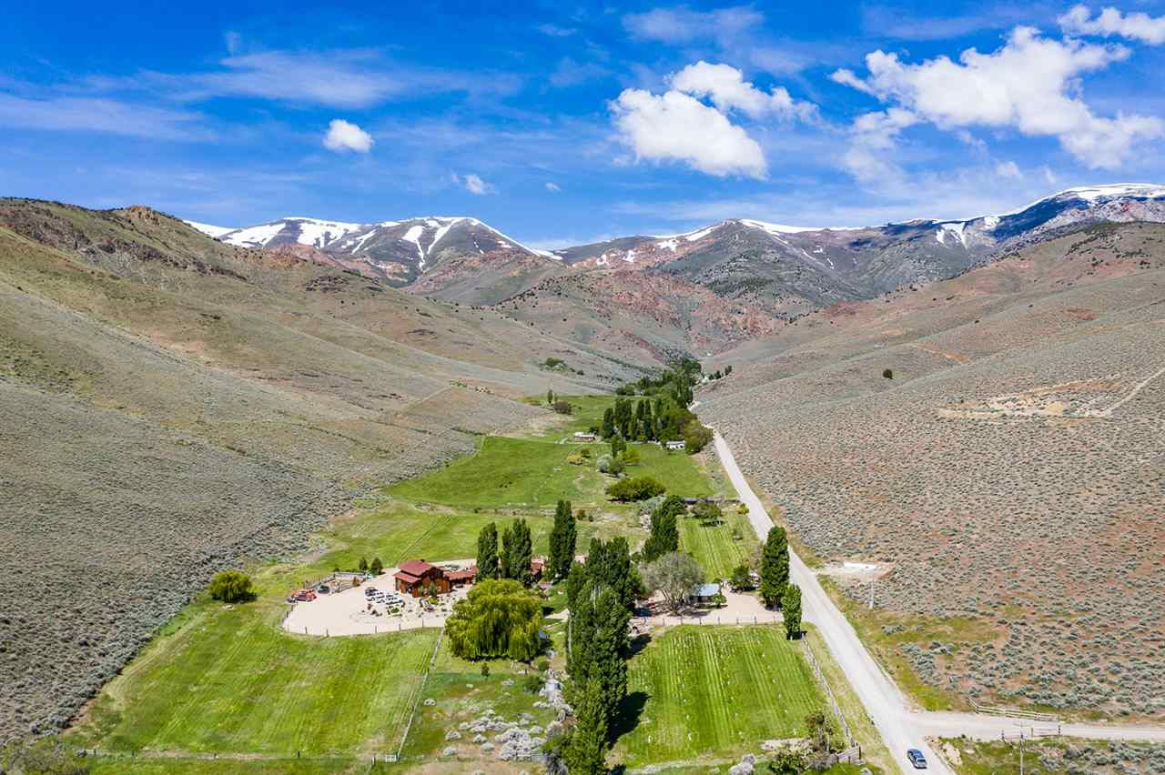 Single Family Homes for Active at 3125 Unionville Road Unionville, Nevada 89418 United States