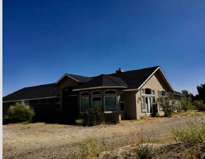 Single Family Homes for Active at 7475 BROTHERS Lane Washoe Valley, Nevada 89704 United States