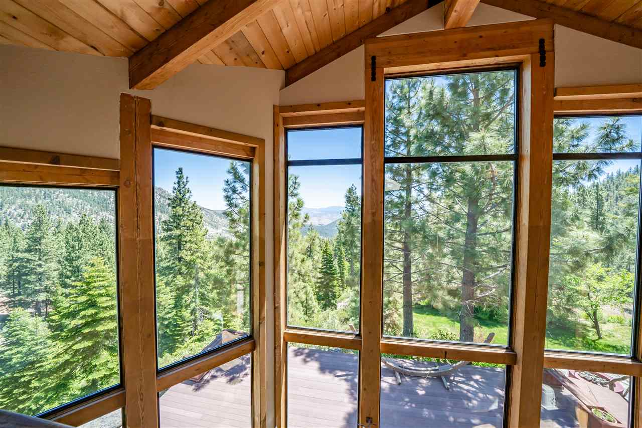 Single Family Homes for Active at 3715 Hwy 50 Glenbrook, Nevada 89413 United States