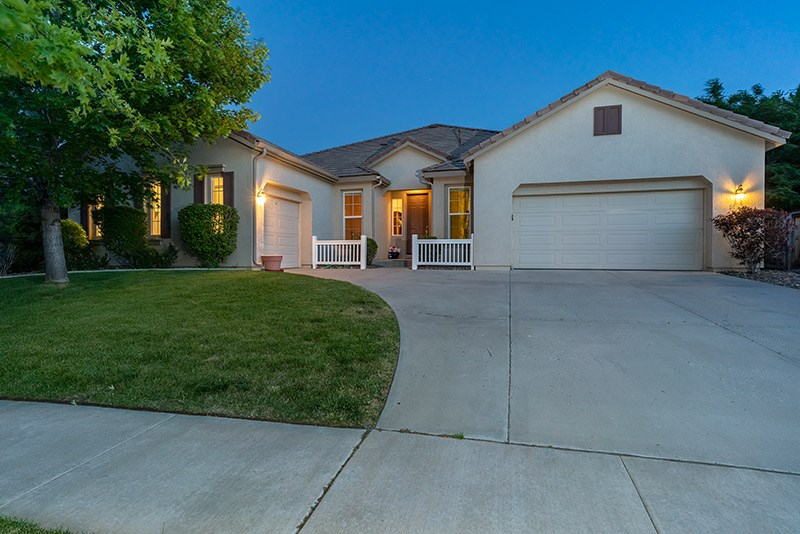 Single Family Homes for Active at 8160 Willow Ranch Trail Reno, Nevada 89523 United States