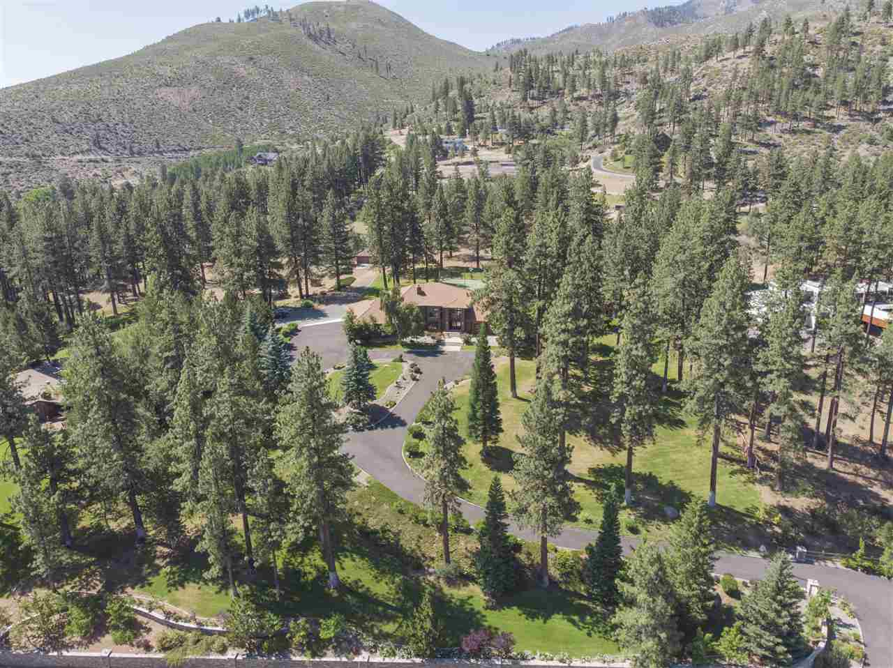 Additional photo for property listing at 7375 Franktown Road Washoe Valley, Nevada 89704 United States