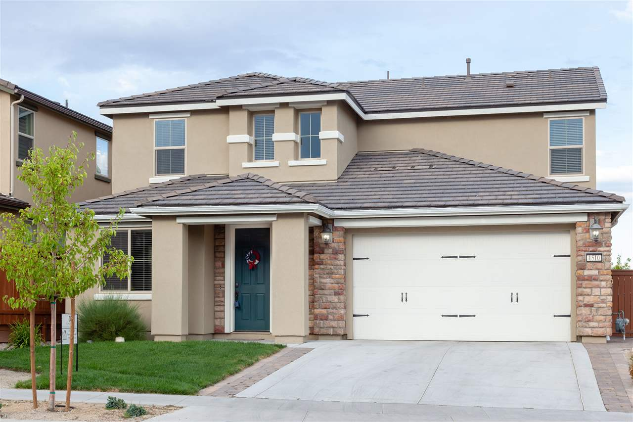 1510 Heavenly View Trail, Reno NV 89523