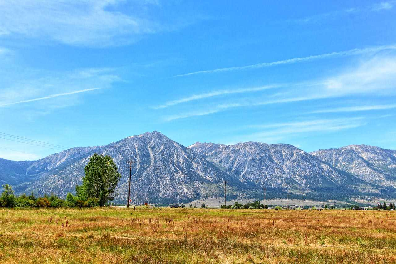 Land for Active at Verde Way Gardnerville, Nevada 89460 United States