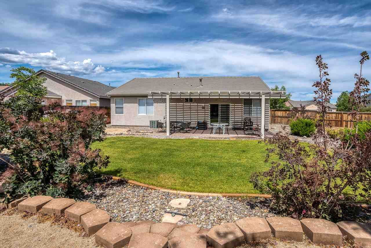 Additional photo for property listing at 1530 Canyonlands ,Washoe 1530 Canyonlands Reno, Nevada 89521 United States