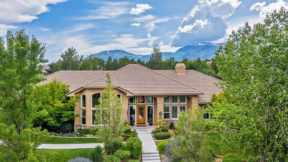 14285 Sorrel Lane, Reno, NV 89511-6743