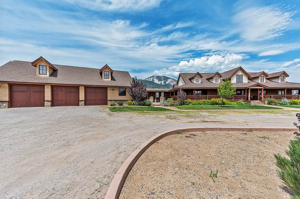 Single Family Homes for Active at 18205 Lake Vista Washoe Valley, Nevada 89704 United States