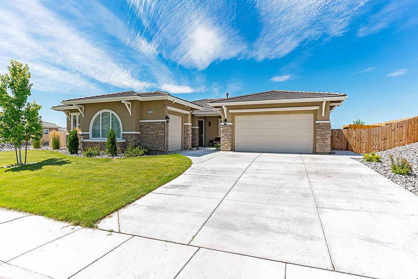 Single Family Homes for Active at 7500 Orange Plains Drive Sparks, Nevada 89436 United States