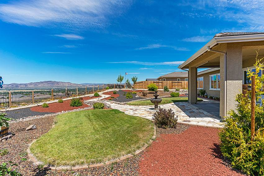 Additional photo for property listing at 7500 Orange Plains Drive Sparks, Nevada 89436 United States