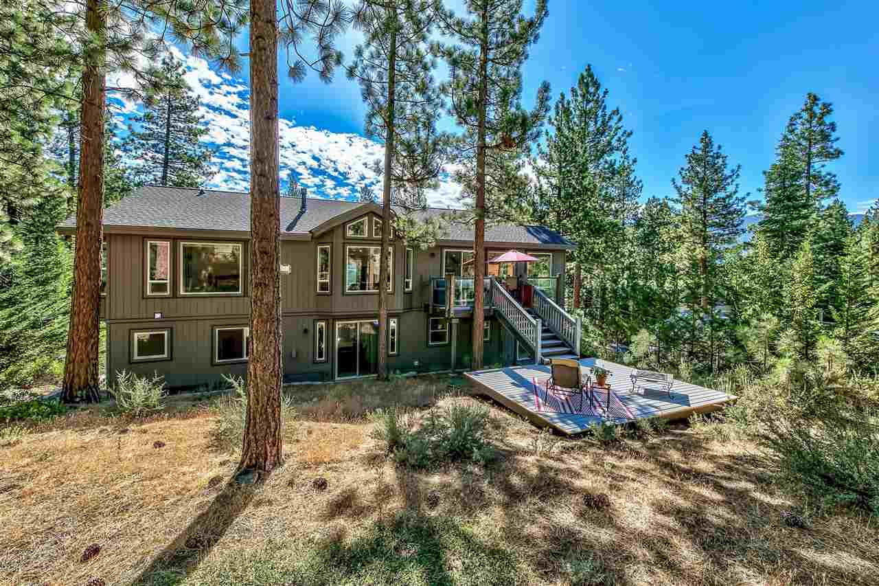 Additional photo for property listing at 240 Mcfaul Way Zephyr Cove, Nevada 89448 United States