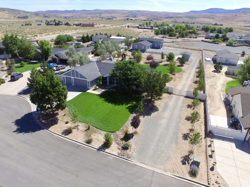 Single Family Homes for Active at 20 MARTELL Place Sparks, Nevada 89441 United States