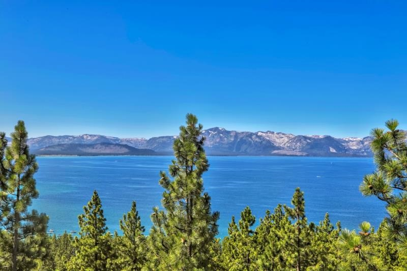 Single Family Homes for Active at 649 Lookout Road Zephyr Cove, Nevada 89448 United States