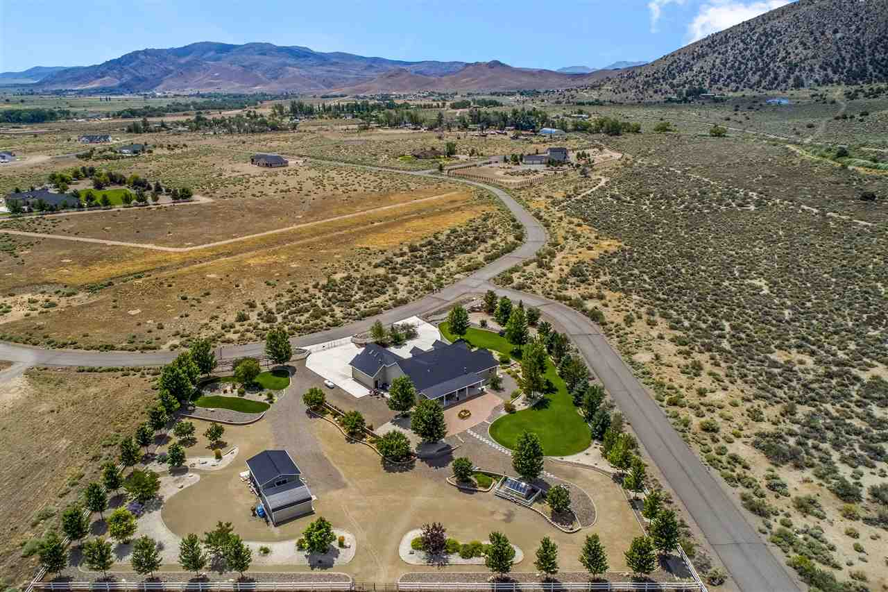 Additional photo for property listing at 391 Angelina Circle Wellington, Nevada 89444 Estados Unidos