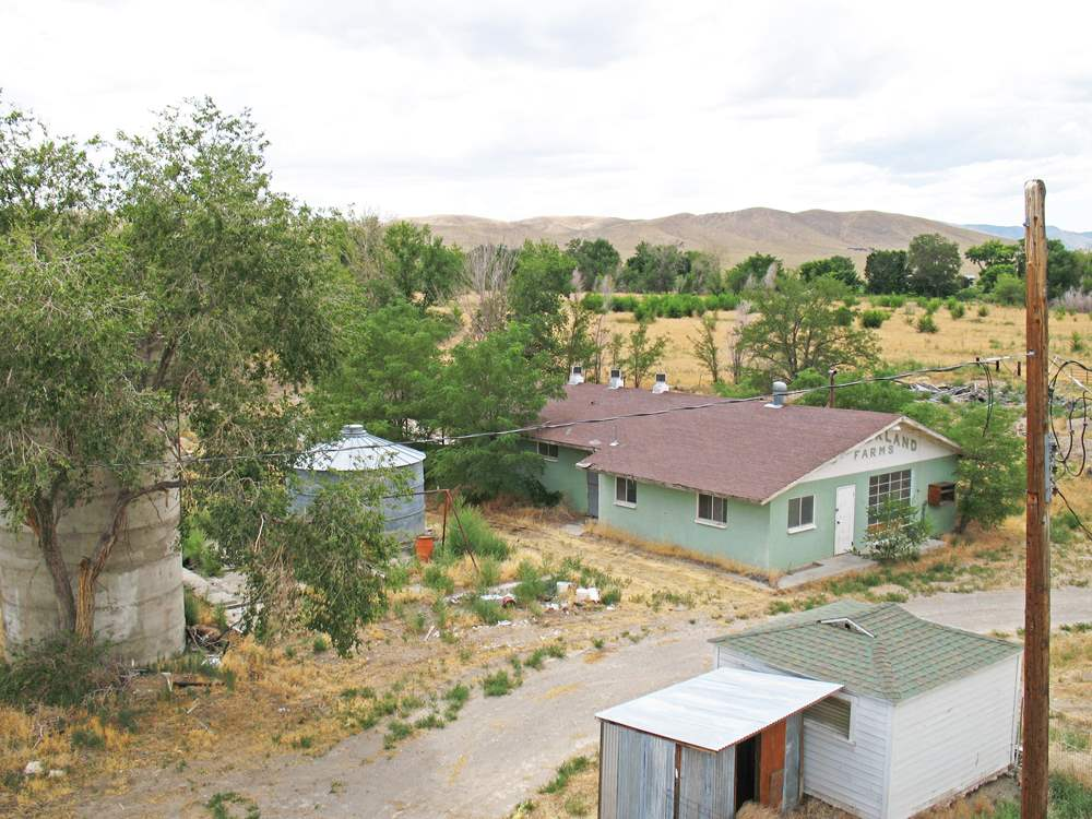 Additional photo for property listing at 2315 Farm District Fernley, Nevada 89408 United States