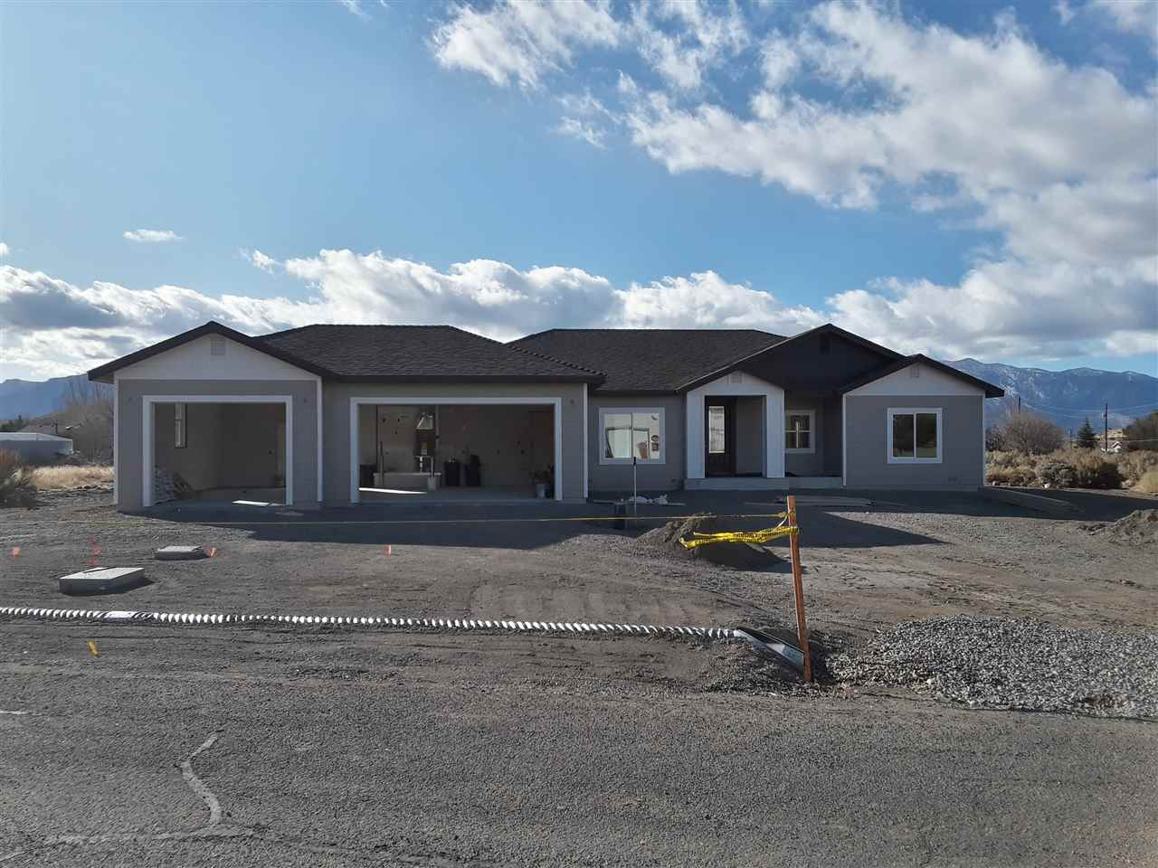 Single Family Homes for Active at 694 Shetland Circle Gardnerville, Nevada 89410 United States