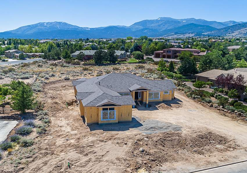Single Family Homes for Active at 14285 Black Eagle Reno, Nevada 89511 United States