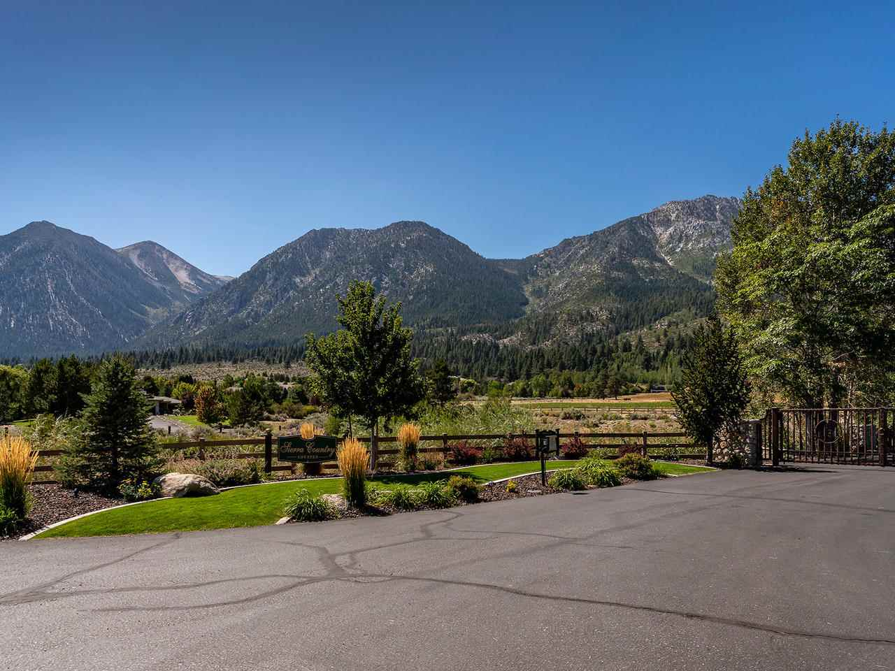 Land for Active at 229 Sierra Country Circle Gardnerville, Nevada 89460 United States