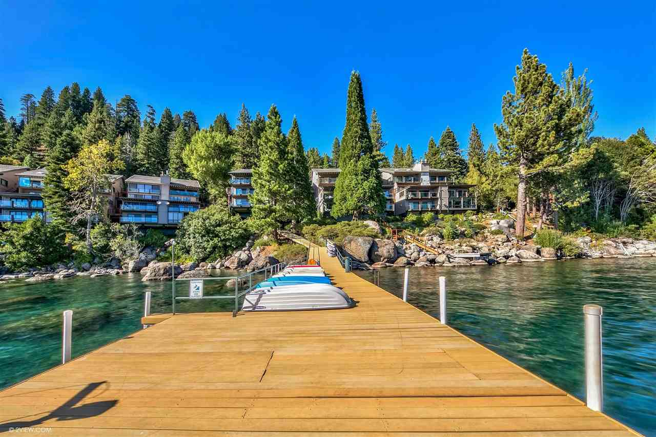 Single Family Homes por un Venta en 475 Lakeshore Incline Village, Nevada 89451 Estados Unidos