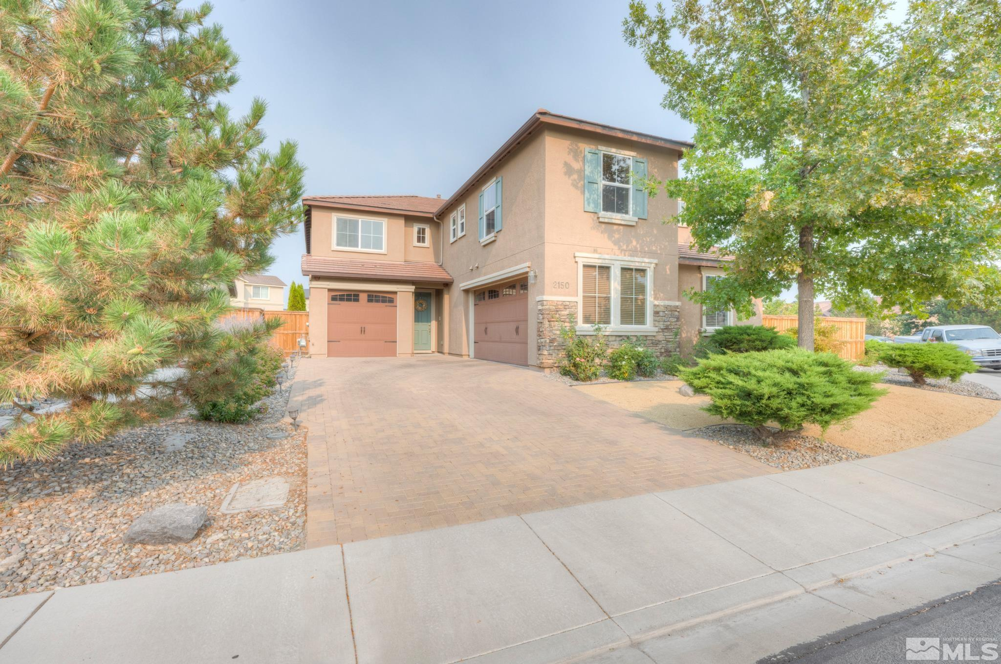 2150 Peaceful Valley, Reno, NV 89521