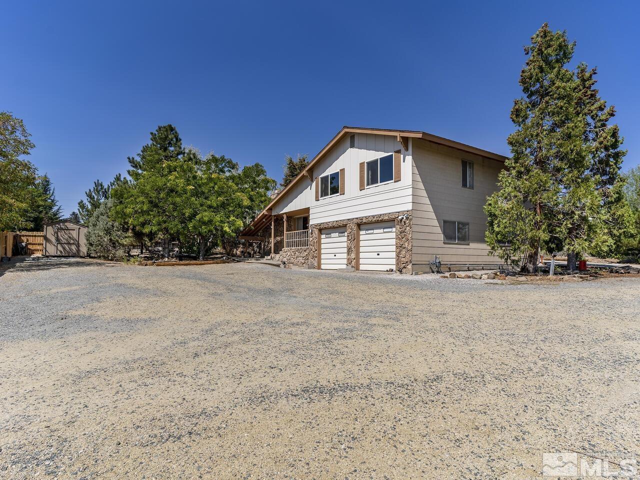 2680 Sunray Drive, Reno, NV 89503