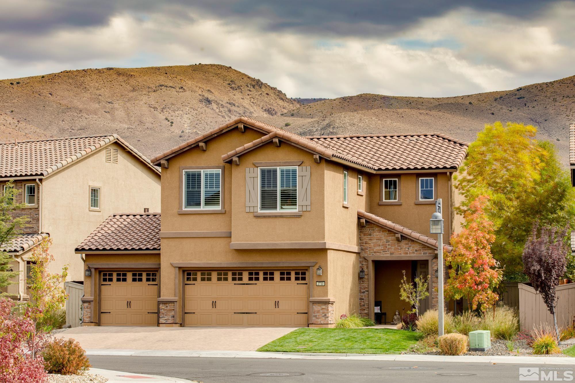 2730 Bonfire Lane, Reno, NV 89521