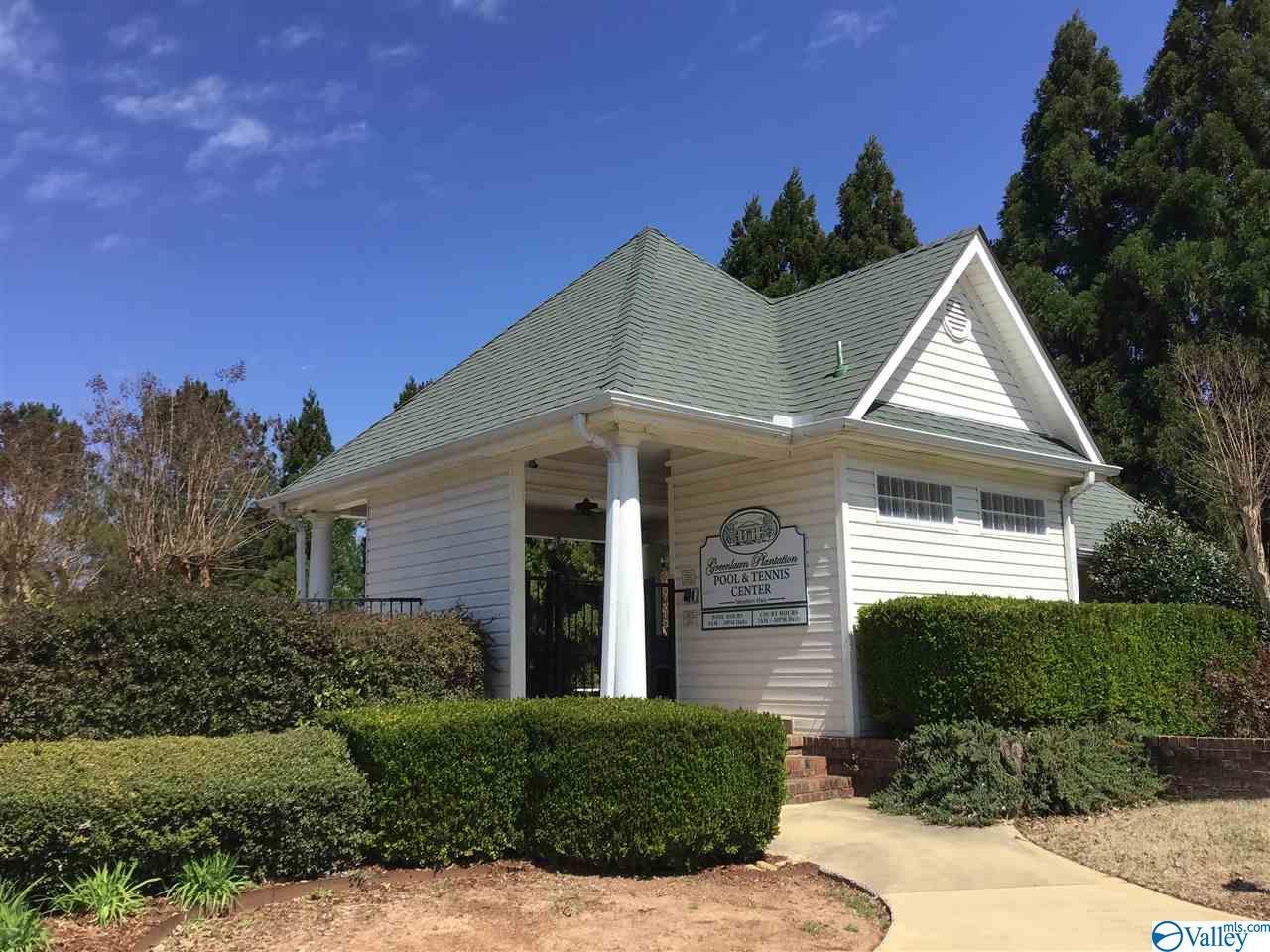 134 Pavilion Drive Meridianville Alabama
