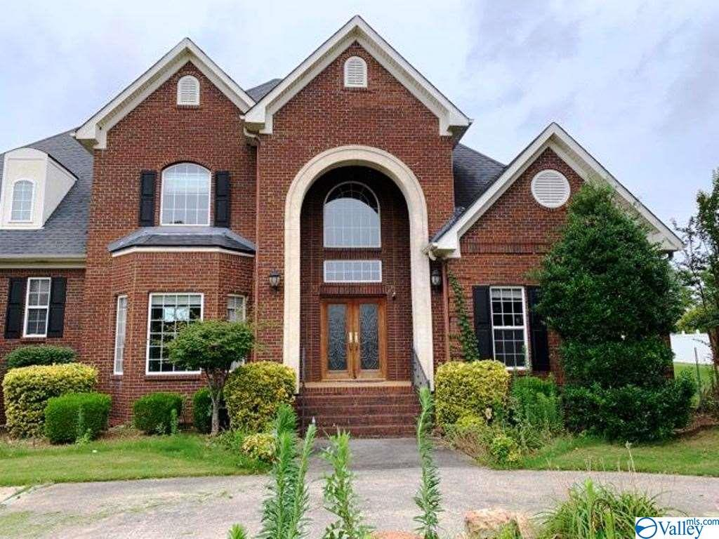 Huntsville Madison County Alabama Foreclosed Homes for Sale