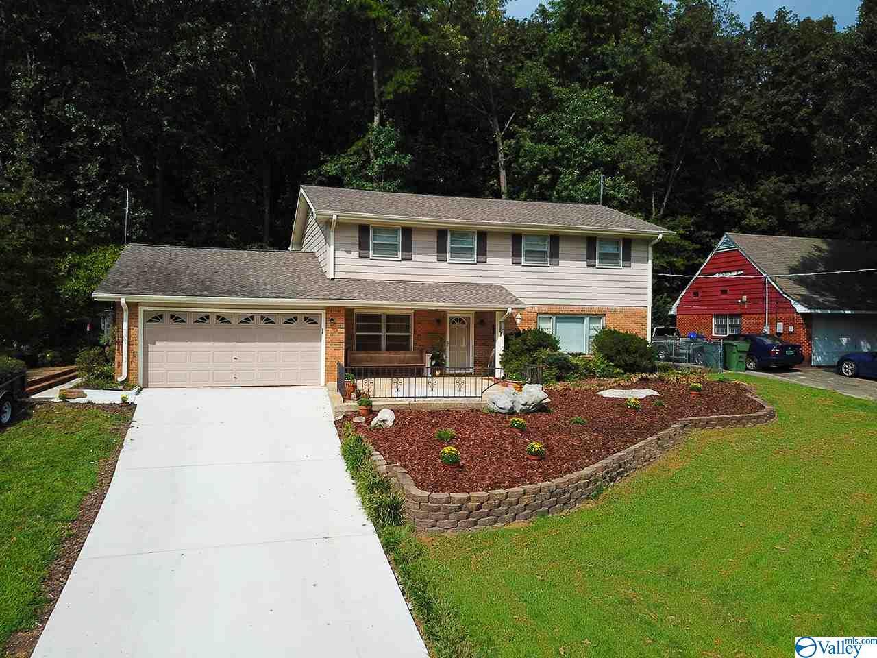 South Huntsville AL Real Estate - Huntsville Alabama Real ...